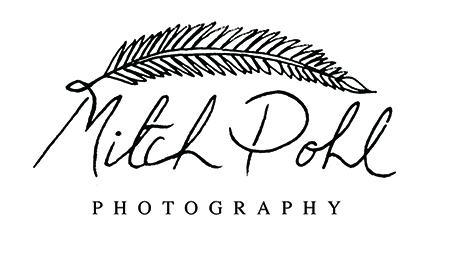 Mitch Pohl Photography logo